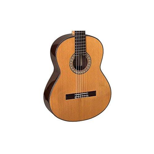 Admira Guitare classique 4/4 Diana en cèdre massif