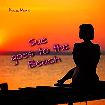 Sue Goes To The Beach