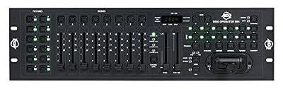 American DJ 1322000051 DMX Operator 384 Light Mixers