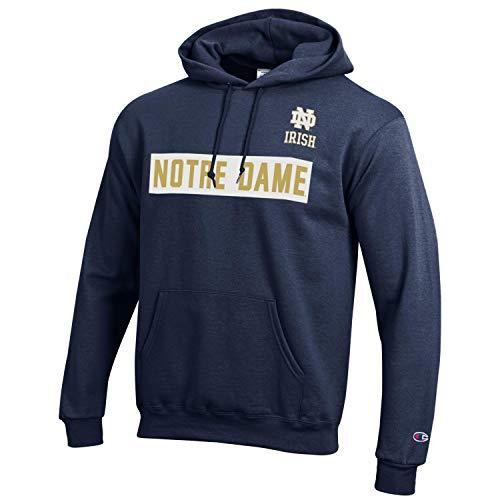 Notre Dame Fighting Irish Navy Sweatshirt