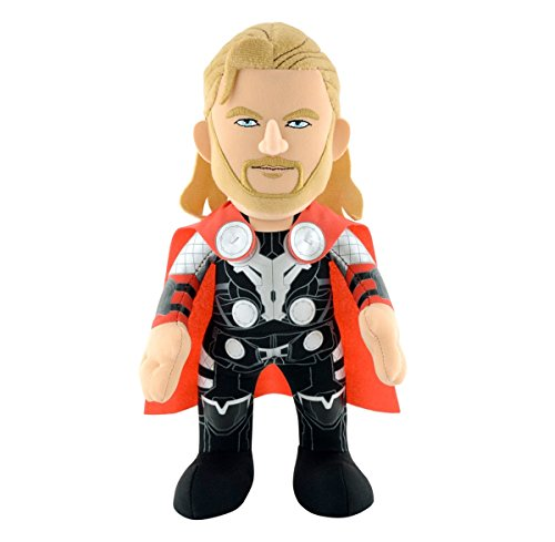 Marvel: Avengers Age of Ultron-Thor 10 in Plush