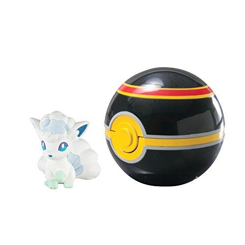 Pokebola de Pokémon T19102 , color/modelo surtido