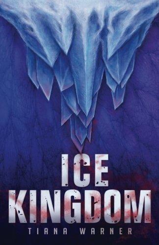 Ice Kingdom (Mermaids of Eriana Kwai) (Volume 3)