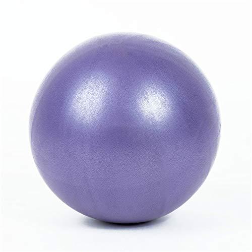 Ogquaton Pilates Ball Ball d'exercice pour Fitness/Stabilité/Équilibre Ballon de Yoga Ballon...