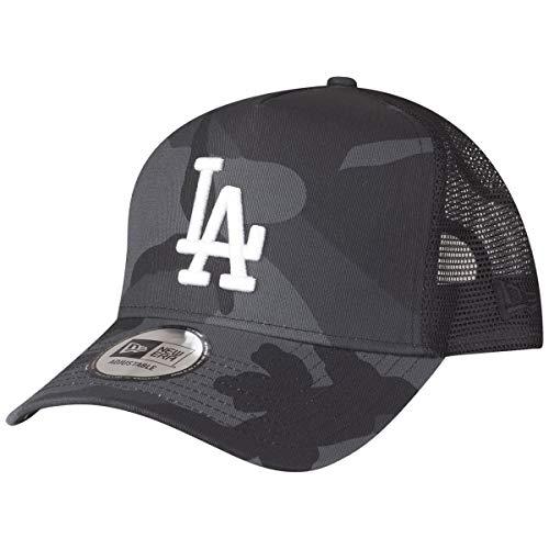 A NEW ERA Gorra Ajustable MLB Los Angeles Dodgers Camo Color Trucker...