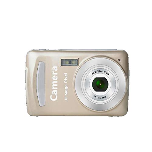 Best Buy! Benlet Durable Practical 16 Million Pixels Home HD Digital Camera Digital Cameras