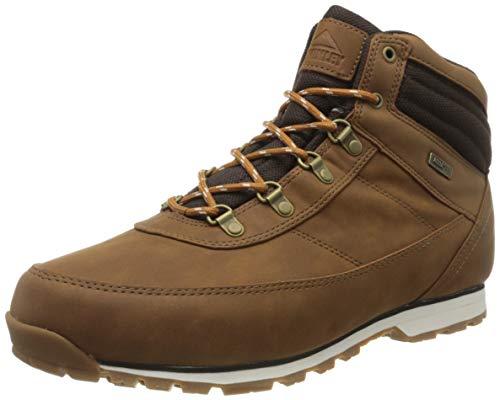 McKINLEY Herren Stiefel David AQX M Trekking- & Wanderstiefel, Braun (Brown 118), 45 EU