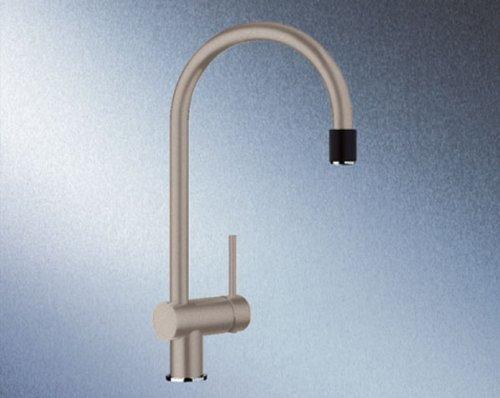 BLANCO FILO-S Armatur SILGRANIT-Look tartufo - 517635