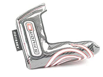 Odyssey 2017 O-Works 1 Blade Putter Headcover