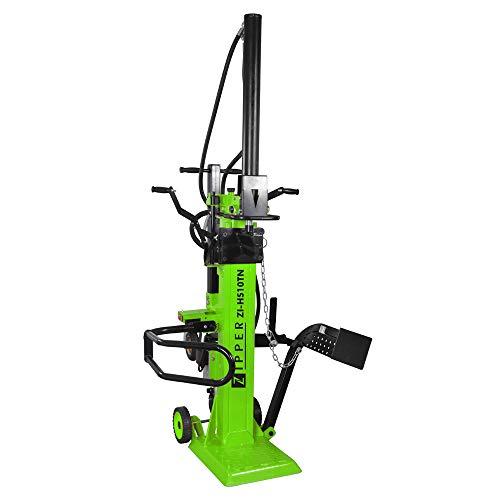 Zipper ZI-HS10TN Holzspalter (vertikal), 1440x1330x2280