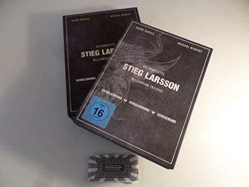 Stieg Larsson - Millennium