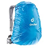 Deuter Raincover Mini Cubremochila, Unisex Adulto, coolblue, Talla Única