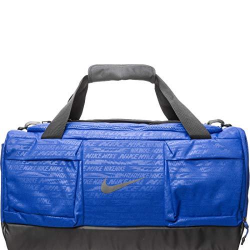Nike Sportswear Vapor Power Duffel - Bolsa de Deporte (tamaño Mediano)