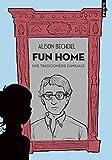 Fun home : Une tragicomédie familiale (Points)