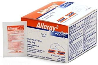 Allergy2 Max 61% High quality OFF Relief