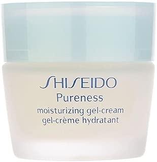 Shiseido Pureness Moisturizing Gel-cream 40ml, 1.4oz Skincare Moisturizers Fast Shipping and Ship Worldwide