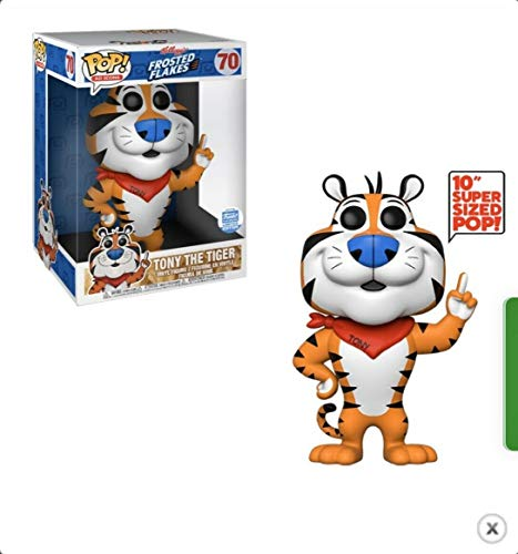 Frosted Flakes POP! AD Icons: Tony The Tiger 10""