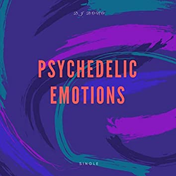 Psychedelic Emotions
