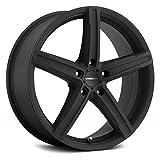 Vision 469 Boost 17x7 5x115 +38mm Satin Black Wheel Rim 17' Inch