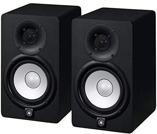Monitores De Estudio Yamaha monitores de estudio  Marca Yamaha