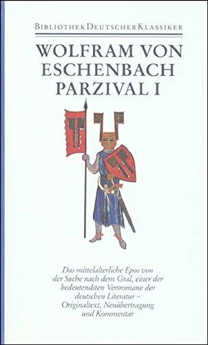 Bibliothek des Mittelalters, 24 Bde., Ln, Bd.7-9, Werke, 3 Bde.