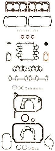 Ajusa 50114300 Jeu complet de joints d'étanchéité, moteur
