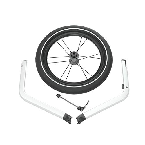 Thule Chariot Jogging Kit - Cross/Lite 2 , Silver