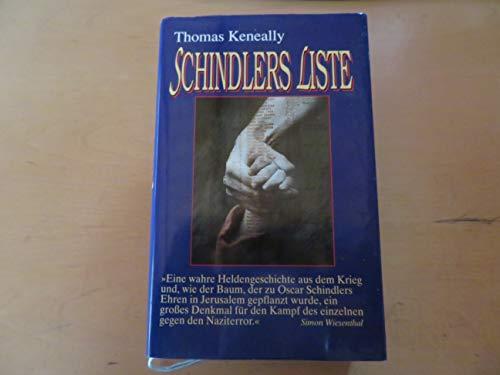 Schindlers Liste : Roman. Aus dem Engl. von Günther Danehl, Goldmann ; 42529