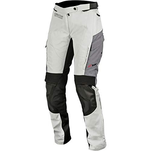 Alpinestars–Pantalón de Motorista–Stella Andes V2DRYSTAR Pants gris–M