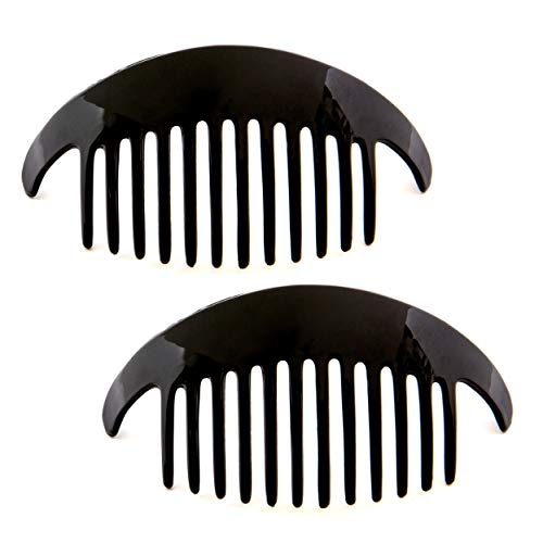 large banana hair clips - 5