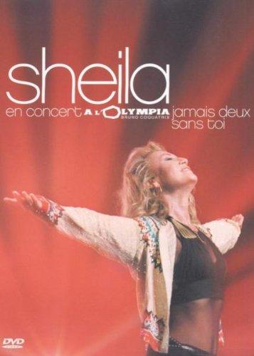 Sheila : Concert à l\'Olympia, Jamais deux sans toi