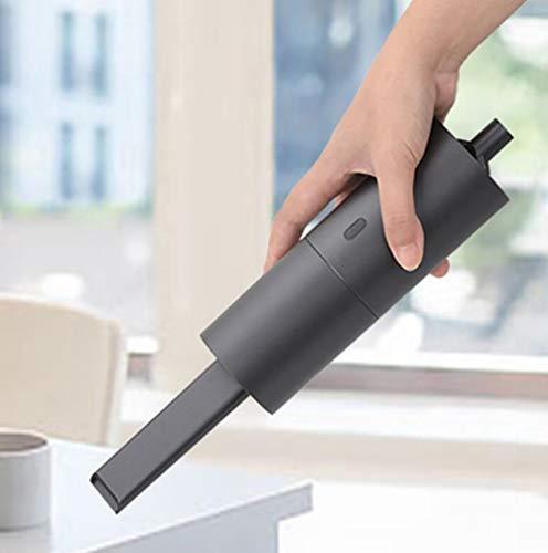 Feng Mini-stofzuiger, USB-aansluiting, voor het reinigen van toetsenbord, stof, broodkruimels, papiersnijder, gum kroons, sigarettenas, auto-apparaat