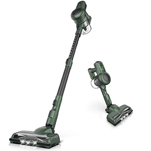 Extra $20 off Cordless Vacuum Cleaner Clip the Extra $20 off Coupon & add lightning deal price