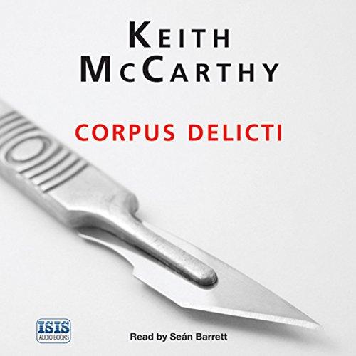 Corpus Delicti cover art