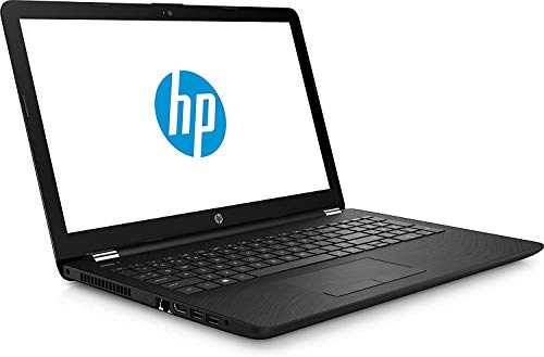 HP Notebook PC 250 G7 15.6-inch Laptop (8th Gen Core i5-8265U/8GB/1TB HDD/DOS/2GB NVIDIA GeForce MX110 Graphics), Dark Ash Silver