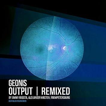 Output (Remixed)