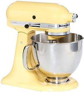 KitchenAid 5KSM150PSEGP - Robot de cocina, motor de 300 vatios, capacidad de 5 l, 10 velocidades, color ciruela (B0043DH8BO) | Amazon price tracker / tracking, Amazon price history charts, Amazon price watches, Amazon price drop alerts