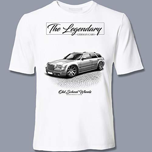 youtex Chrys 300 C Kombi, The Legendary, T Shirt (S)