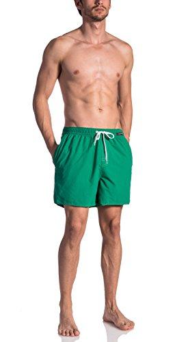 Olaf Benz - BLU1661 Shorts - Fb. Palm - Gr. L - Limitierte Kollektion