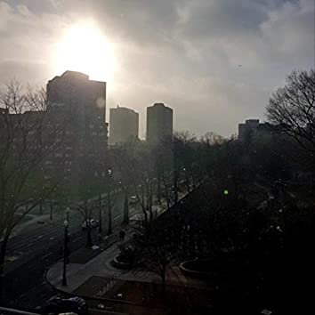 In the City (feat. Bela String Quartet)