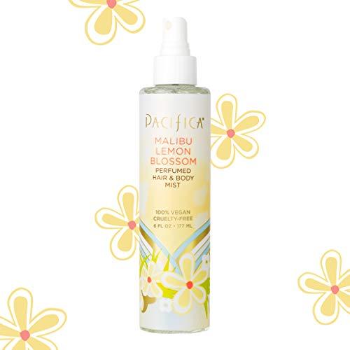Pacifica Beauty perfumed hair & body mist