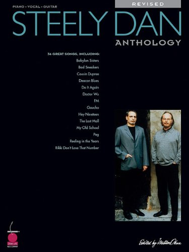 Steely Dan - Anthology