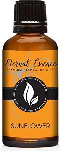 Top 10 Best sunflower essential oil Reviews