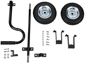 DuroStar DS4000S-WK Wheel Kit for DS4000S