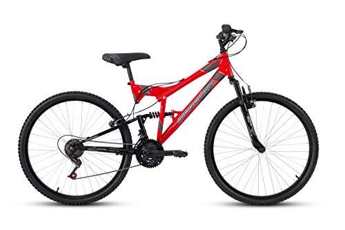 bicicleta next rodada 26 18 velocidades fabricante Mercurio