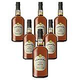 Portwein Ferreira Branco - Dessertwein- 6 Flaschen