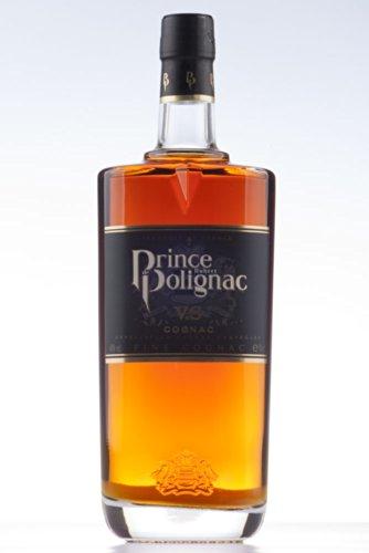 Prince Hubert de Polignac Cognac VS 0,7l 40%