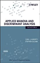Best applied manova and discriminant analysis Reviews