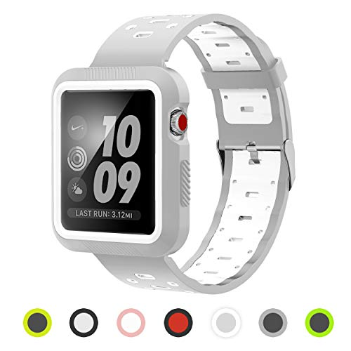 Pantheon Compatible with Apple Watch Band 38mm 40mm...