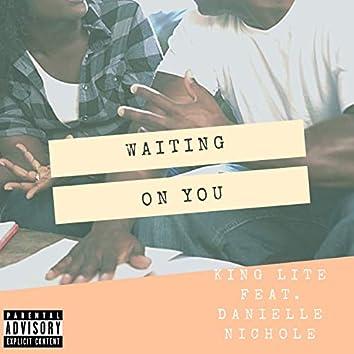 Waiting On You (feat. Danielle Nichole)